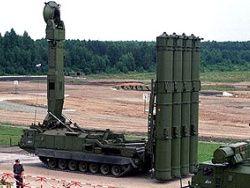 РФ прекращает производство зенитных ракетных систем С-300