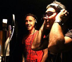 Группы Крематорий и Casual записали совместную песню