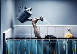 Горячую воду в уфимском микрорайоне Дема обещают дать 25 августа до 21 часа