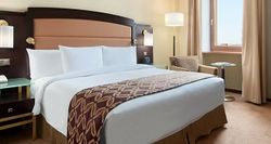 Столица России на шестой позиции в рейтинге мегаполисов с самыми чистыми отелями