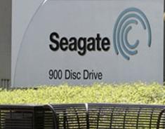 Компания Seagate Technology разработала первый в мире жесткий диск емкостью 8 ТБ