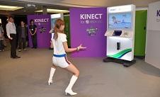 В октябре Microsoft начнет продажи Kinect 2 отдельно от Xbox One