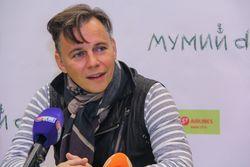"""Новый альбом """"Мумий Тролля"""" выйдет к концу 2014 года"""