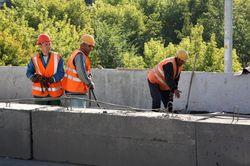 В Башкирии завершилась реконструкция Чишминской развязки