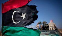 Временное правительство в Ливии ушло в отставку