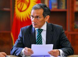 Правительство Киргизии одобрило пакет законопроектов для присоединения к ТС и ЕЭП