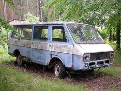 В России возобновлена программа по утилизации автомобилей