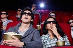 """Яндекс"" разработал сервис покупки кинобилетов"