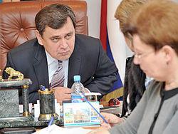 """Председатель ЦИК РБ проведет """"прямую линию"""" с избирателями"""