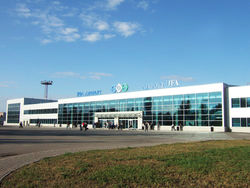 Реконструкция аэропортового комплекса Уфы застрахована на 2,7 млрд руб.