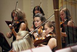 """В сентябре в Уфе состоится """"Марафон классической музыки"""""""