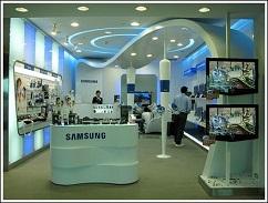 Samsung с начала текущего года закрыл 35 магазинов сети в РФ