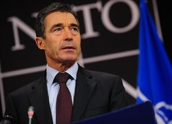 Генсек НАТО поддержал мирный план Путина по Украине