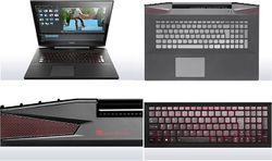 Lenovo на выставке IFA 2014 в Берлине представила ноутбук Y70 Touch