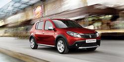 Обновленный Renault Sandero поступил в продажу