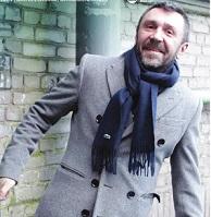 Сергей Шнуров решил заняться производством собственной линией одежды