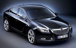 В России появилась новая версия Opel Insignia с дизельной силовой установкой BiTurbo CDTI