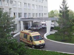 В уфимской больнице №17 введен карантин