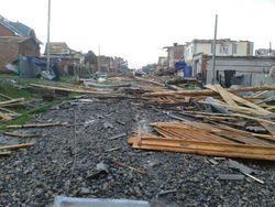 В Башкирии в пострадавших от урагана районах построят 36 новых домов