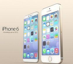 Минимальная цена iPhone 6 в России составит 29 990 рублей за начальную конфигурацию