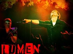 """Группа Lumen объявила о начале нового концертного тура """"Небо в огне"""""""