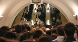 Метрополитен Москвы выпустит мобильное приложение для пассажиров