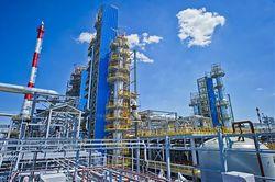 "Компания ""Газпром нефтехим Салават"" начала производство судового топлива"