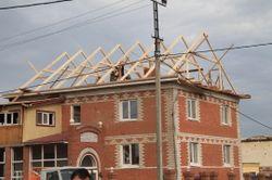 В Башкирии 45 новых домов возводится на месте разрушенных ураганом
