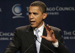 Барак Обама заявил о выходе из-под контроля эпидемии вируса Эбола
