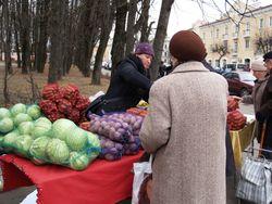 В ближайшие выходные в Уфе пройдут очередные сельхозярмарки