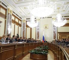 Кабмин России разрешил снизить вложения в инновационные кластеры