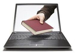В столице РФ может появиться библиотека с электронными книгами