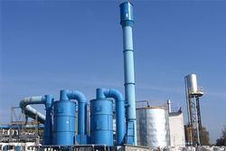 В Учалах запущен завод по производству гранул для гибкой черепицы
