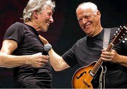 Первый за 20 лет альбом рок-группы Pink Floyd выйдет 10 ноября