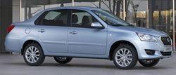Datsun объявил о запуске программы утилизации автомобилей