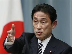 Власти Японии назвали условия отмены санкций против России