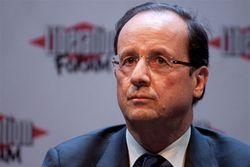 """Франсуа Олланд: """"Франция не будет бомбить Сирию вместе с США"""""""