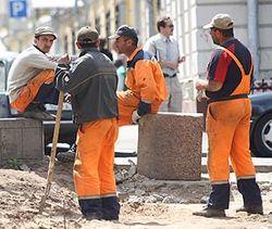 С начала года из Башкирии принудительно выдворили 400 трудовых мигрантов