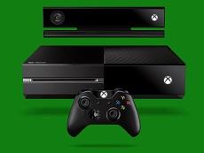 В России начались продажи игровых консолей Xbox One от Microsoft