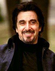 Аль Пачино получил почетную награду Британского института кино