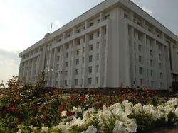 В Башкирии сформирован новый состав правительства