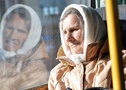 В Уфе 1 октября пенсионеры смогут воспользоваться электротранспортом бесплатно