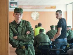 В России сохранят призыв в армию