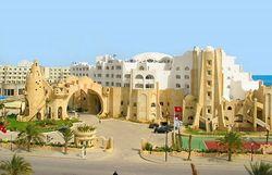 Тунис с 1 октября ввел налог на выезд туристов из страны