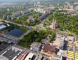 В Одинцово на территории бывшего военного городка появится деловой центр