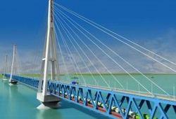 Финансирование моста через Лену могут уменьшить