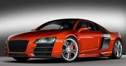 Компания Audi подтвердила разработку новых модификаций модели R8
