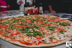 пицца фестиваль
