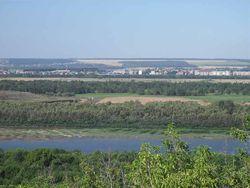 Власти Уфы выставят на продажу участок земли в Забелье-3 за 24,6 млн руб.