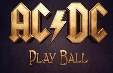 """Группа AC/DC представила песню """"Play Ball"""""""